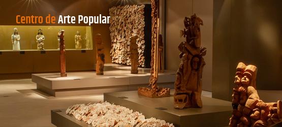 Centro de Arte Popular